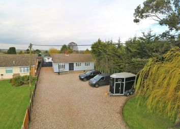 Thumbnail 3 bed bungalow for sale in Point Clear Road, St Osyth, Clacton-On-Sea