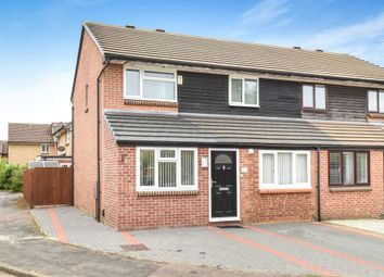Thumbnail 6 bed semi-detached house for sale in Kidlington, Oxfordshire