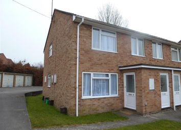 Thumbnail 1 bed flat to rent in Thatcham Close, Yeovil