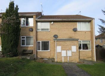 Thumbnail 2 bed semi-detached house for sale in Meadowcroft Rise, Westfield, Sheffield