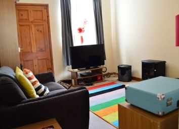 Thumbnail 2 bed terraced house to rent in Elliot Street, Newcastle, Newcastle-Under-Lyme