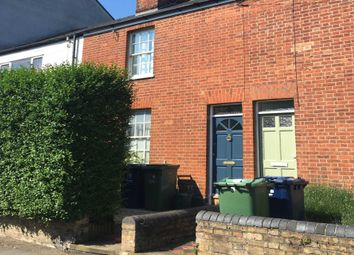 Thumbnail 2 bedroom terraced house for sale in Alma Place, Oxford