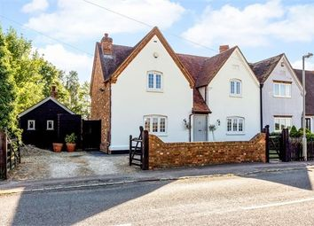 Thumbnail 5 bed semi-detached house for sale in Ashendon Road, Westcott, Buckinghamshire.