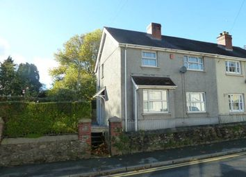 Thumbnail 3 bed property to rent in Old Oak Lane, Carmarthen