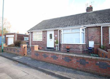 2 bed semi-detached bungalow for sale in Wenlock Road, South Shields NE34