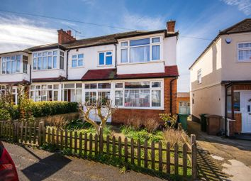 Thumbnail 3 bed semi-detached house to rent in Leafield Road, Sutton Common