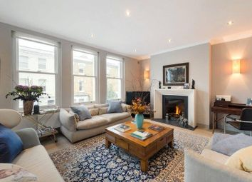 Thumbnail 5 bed end terrace house for sale in Bishops Road, London