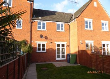 Thumbnail 2 bed terraced house to rent in Woodrush Road, Walton Cardiff, Tewkesbury