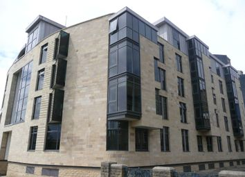 Thumbnail 1 bed flat for sale in The Gatehaus, Bradford