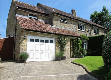 Thumbnail 4 bed semi-detached house for sale in Manor Close, South Perrott, Beaminster, Dorset