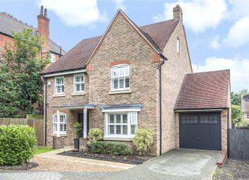White Hill Close, Caterham, Surrey CR3. 5 bed detached house
