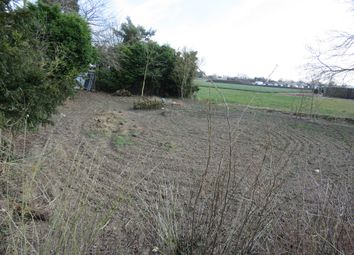 Land for sale in Broadgate, Whaplode Drove, Spalding PE12