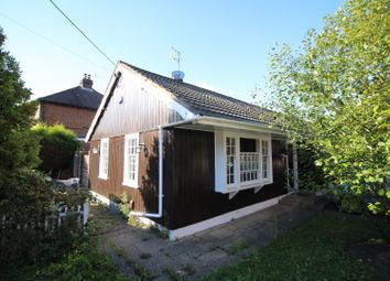 Thumbnail 2 bed semi-detached bungalow for sale in Cobbles Crescent, Crawley, West Sussex