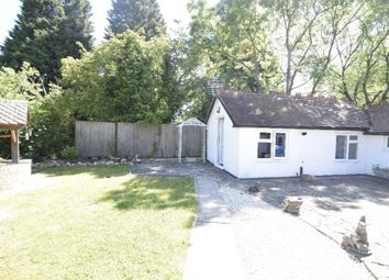 Thumbnail 1 bed cottage to rent in High Road, Langdon Hills