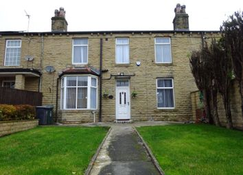Thumbnail 3 bed terraced house for sale in Grange Road, Staincliffe, Batley