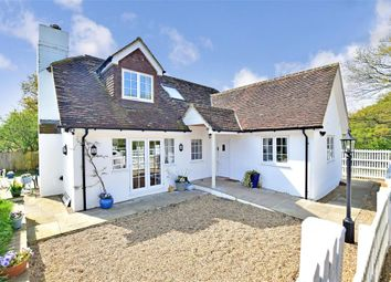 Thumbnail 3 bed bungalow for sale in Wheatsheaf Road, Henfield, West Sussex