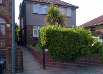 Thumbnail 2 bed maisonette to rent in Upton Road, Bexleyheath