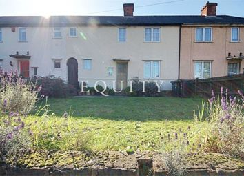 Thumbnail 3 bed terraced house for sale in Carterhatch Lane, Enfield