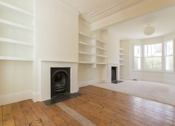 Thumbnail 4 bed terraced house to rent in Solon Road, London, London