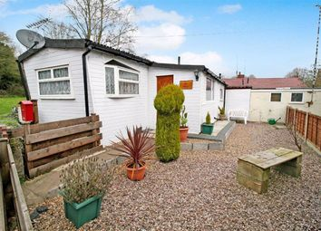 Thumbnail 1 bed mobile/park home for sale in Caldwell Caravan Park, Bradestone Road, Nuneaton, Warwickshire