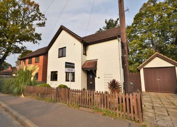 Thumbnail 3 bed property to rent in Radwinter Road, Saffron Walden