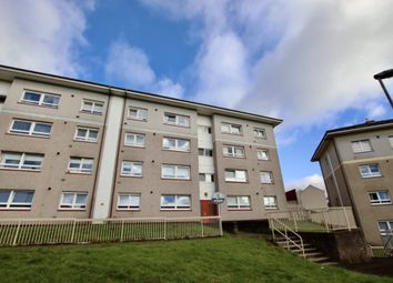 Thumbnail 3 bed flat for sale in Parkhead Lane, Airdrie