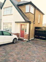 Thumbnail 3 bed semi-detached house to rent in Monmouth Road, Hayes