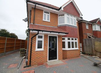 Thumbnail 5 bed detached house to rent in Westlands Avenue, Slough