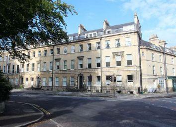 Thumbnail 2 bed flat for sale in Sydney Place, Bathwick, Bath