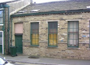 Thumbnail 2 bed property to rent in Market Street, Thornton, Bradford