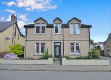 Thumbnail 4 bed detached house for sale in 58 Montgomery Street, Kinross, Kinross-Shire