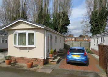 Thumbnail 2 bed detached bungalow for sale in Palma Park Homes, Shelley Street, Loughborough