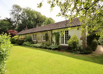Thumbnail 3 bed detached bungalow for sale in Gleniffer Cottage, Braehead Road, Thorntonhall