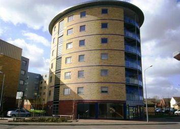 1 bed flat for sale in Riverside Industrial Park, Rapier Street, Ipswich IP2