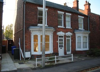 Thumbnail 3 bed semi-detached house to rent in Thorold Street, Boston