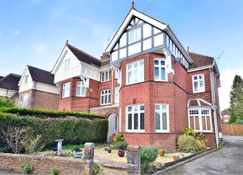 Thumbnail 4 bedroom flat for sale in East Grinstead, West Sussex