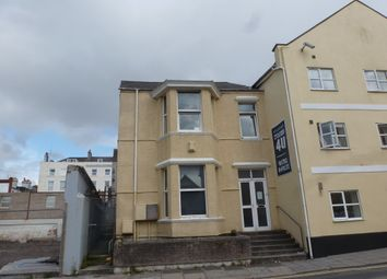 Thumbnail 6 bedroom end terrace house for sale in Armada Street, North Hill, Plymouth