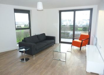 Thumbnail 2 bed flat to rent in Bramwell Way, London