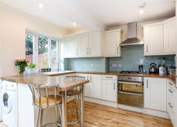 Thumbnail 4 bedroom terraced house for sale in Lidiard Road, London