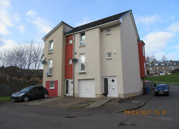 Thumbnail 4 bedroom town house to rent in Milnbank Gardens, Dundee