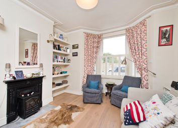 Thumbnail 2 bed flat for sale in Woodlawn Road, London