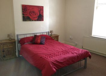 Thumbnail Room to rent in Burton Road, Littleover, Derby