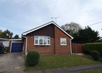 Thumbnail 2 bed detached bungalow for sale in Forge Close, Southampton