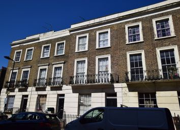 Thumbnail 2 bed maisonette for sale in Greenland Road, London