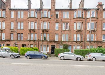 Thumbnail 1 bed flat for sale in Dumbarton Road, Whiteinch, Glasgow