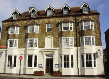 Thumbnail 1 bedroom flat for sale in Knots Yard, Whitstable