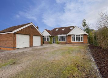 Thumbnail 4 bed detached house for sale in Carter Lane West, South Normanton