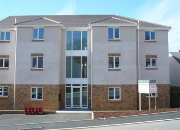 Thumbnail 2 bed flat to rent in Westmorland Rise, Penrith
