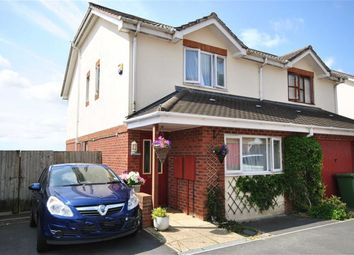 Thumbnail 4 bed semi-detached house for sale in Hawley Manor, Barnstaple