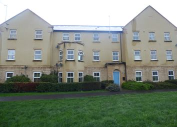 Thumbnail 1 bed flat to rent in Cassini Drive, Oakhurst, Swindon
